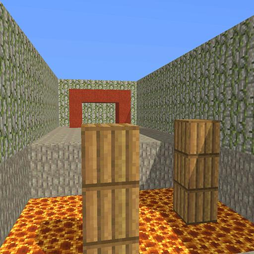 Blocky Parkour 3D Download Latest Version APK
