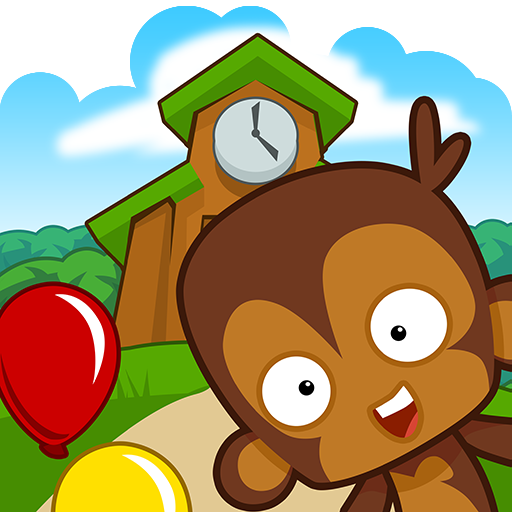 Bloons Monkey City Download Latest Version APK