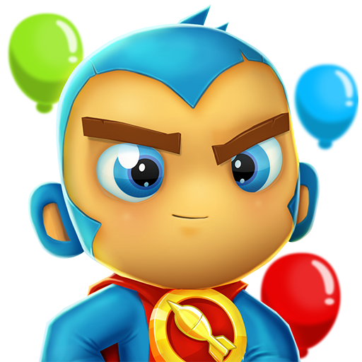 Bloons Supermonkey 2 Download Latest Version APK