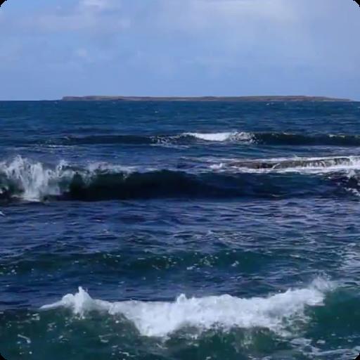 Blue Ocean Waves Live HD Download Latest Version APK