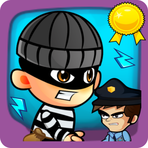 Bob cops and robber games free Download Latest Version APK