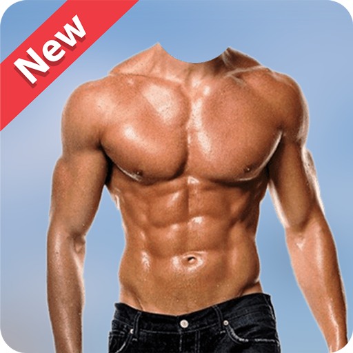 Body Builder Photo Suit Download Latest Version APK