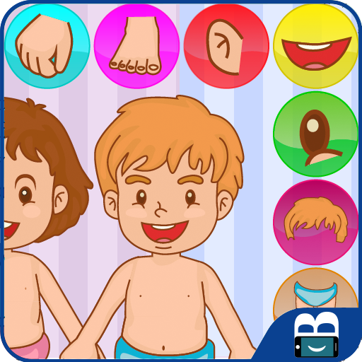 Body Parts for Kids Download Latest Version APK