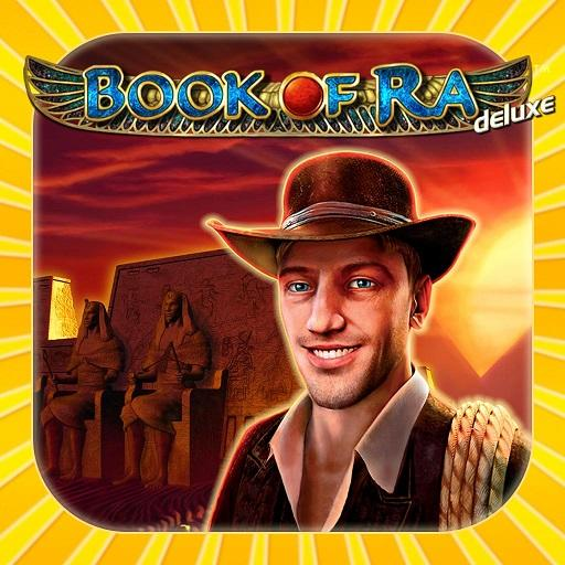 Book of Ra Deluxe Slot Download Latest Version APK