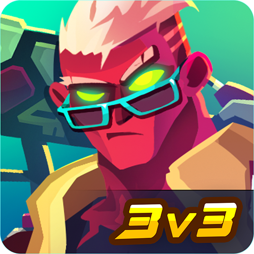 Boom Arena Free Game MOBA Brawler Strike GO Download Latest Version APK