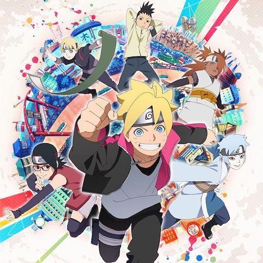 Boruto Naruto Wallpaper Download Latest Version APK