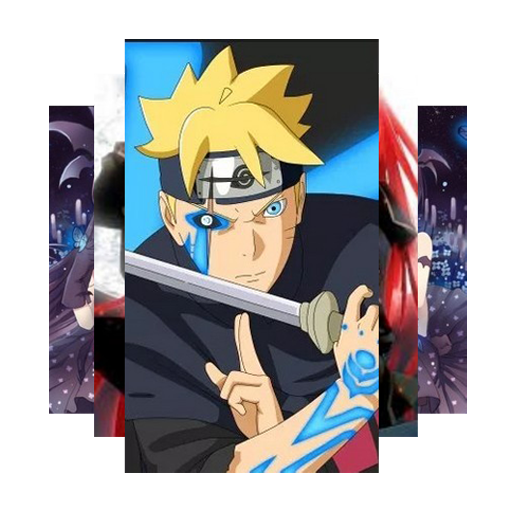 Boruto-Uzumaki Wallpaper Download Latest Version APK