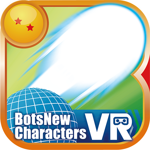 BotsNew DBZ AR Z Download Latest Version APK