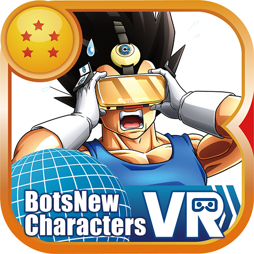 BotsNew DBZ VR Z Download Latest Version APK