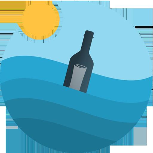 Bottled – Message in a Bottle Download Latest Version APK