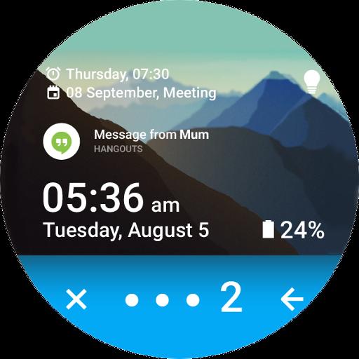 Bottom Slider – Lock screen Download Latest Version APK