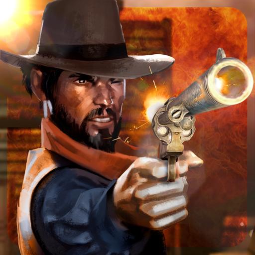 Bounty Hunt Western Duel Game Download Latest Version APK