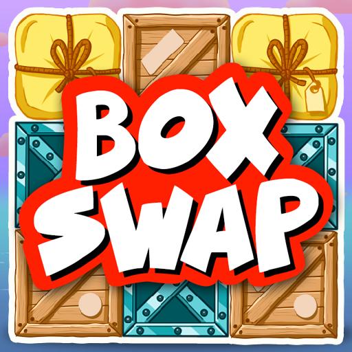 Box Swap Download Latest Version APK