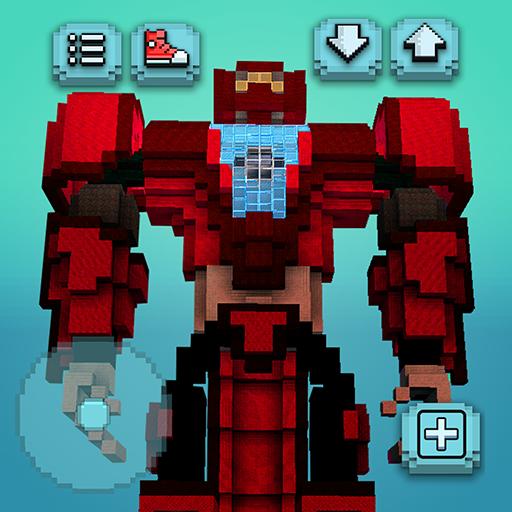 Boys Craft – Creative Game Download Latest Version APK