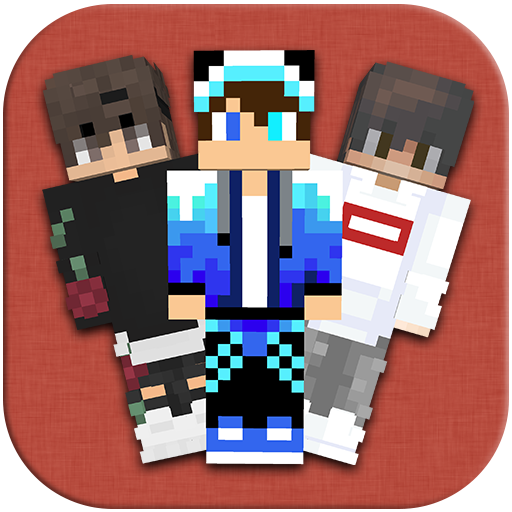 Boys Skins for Minecraft Download Latest Version APK