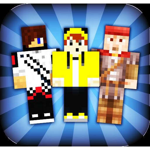 Boys Skins for Minecraft PE Download Latest Version APK