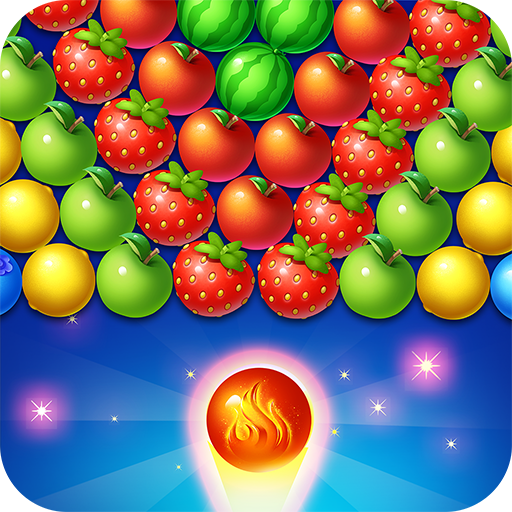 Bubble Fruit Download Latest Version APK