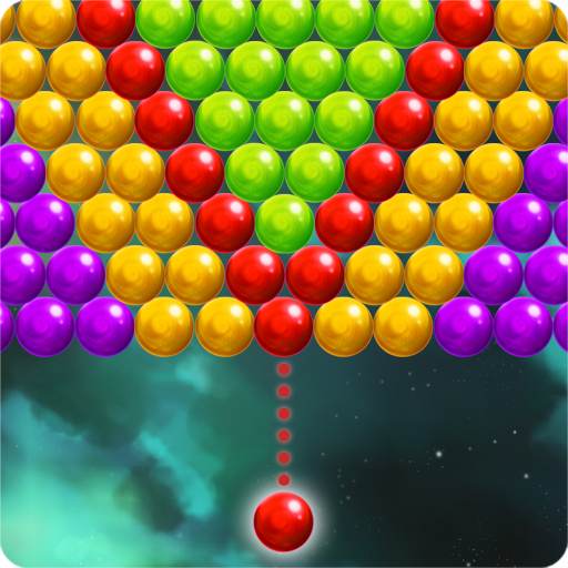 Bubble Shooter Space Download Latest Version APK