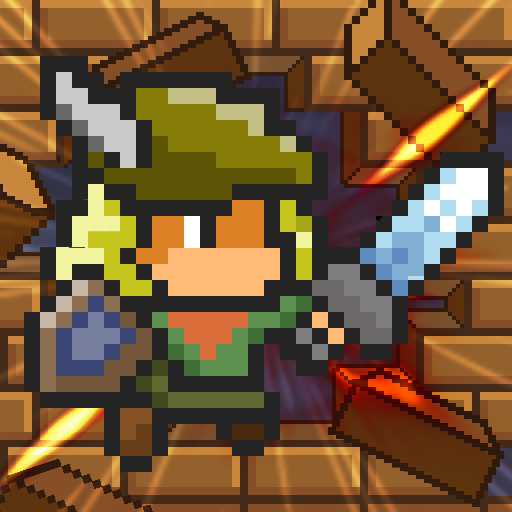 Buff Knight! – Idle RPG Runner Download Latest Version APK