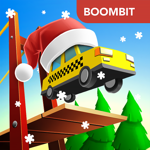 Build a Bridge Download Latest Version APK