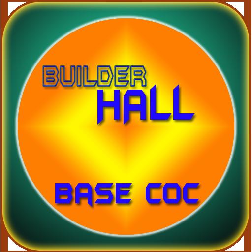 Builder Hall Base Coc Complete Download Latest Version APK