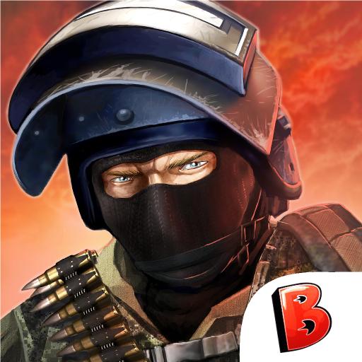 Bullet Force Download Latest Version APK