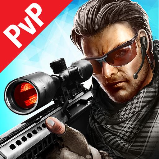 Bullet Strike Sniper Games – Free Shooting PvP Download Latest Version APK