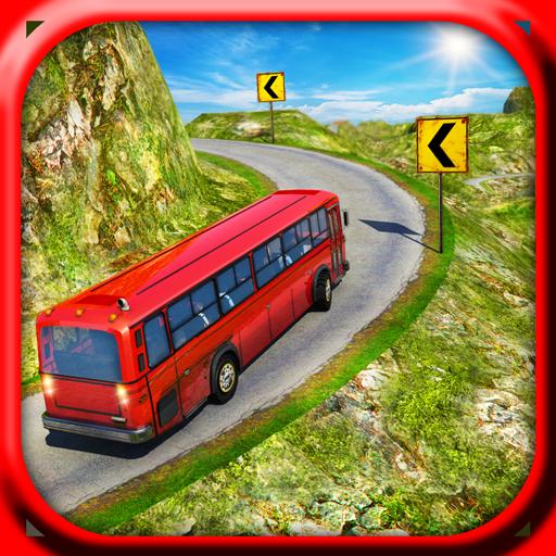 Bus Driver 3D Hill Station Download Latest Version APK
