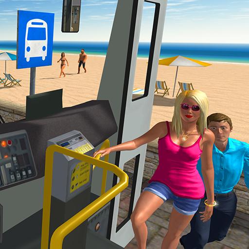 Bus Game Free – Top Simulator Games Download Latest Version APK