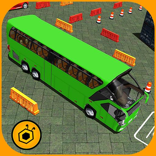 Bus Parking – Drive simulator 2017 Download Latest Version APK