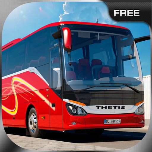 Bus Simulator 2015 New York Download Latest Version APK