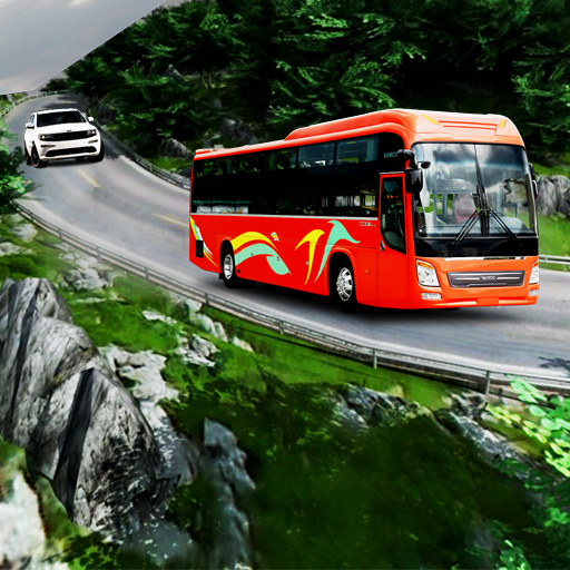 Bus Simulator Bus Hill Driving game Download Latest Version APK