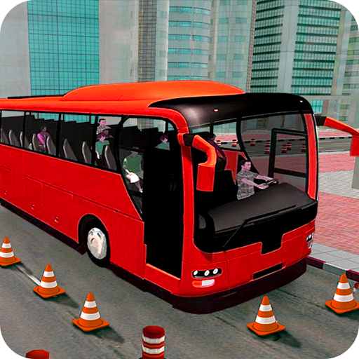 Bus Simulator City Driver Highway Bus Parking Download Latest Version APK
