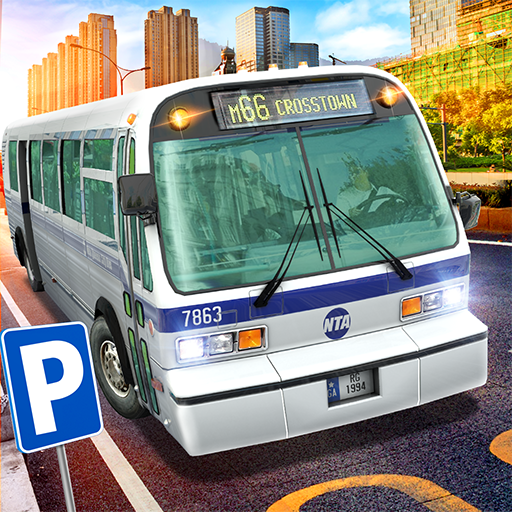 Bus Station Learn to Drive Download Latest Version APK