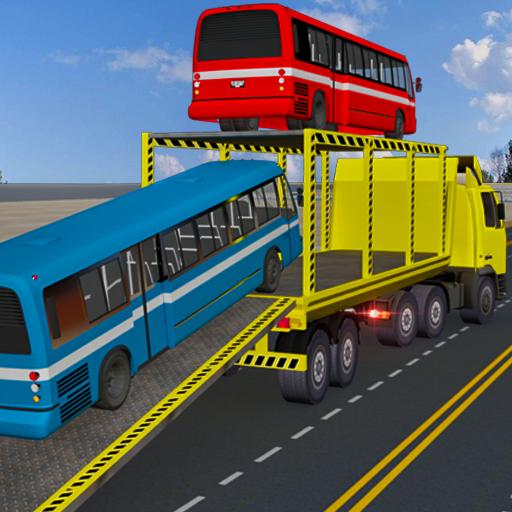 Bus Transporter Truck Flight Download Latest Version APK