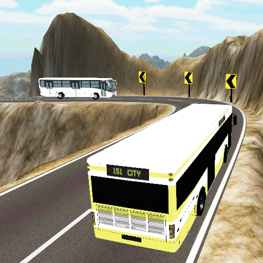 Bus simulator 3D Driving Roads Download Latest Version APK