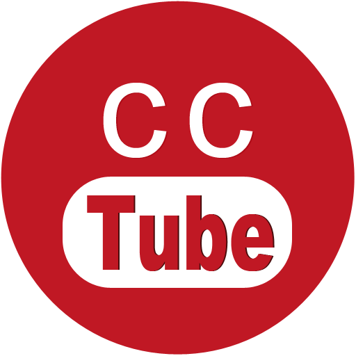 CCTube for YouTube Live Stream Download Latest Version APK
