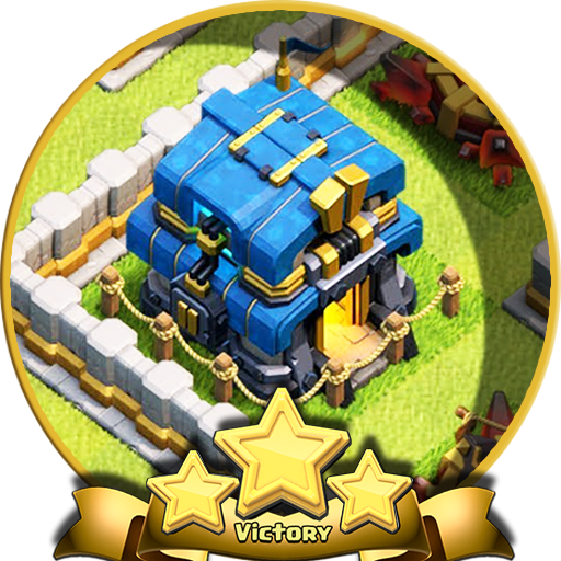 COC BASE DESIGN 2019 Download Latest Version APK