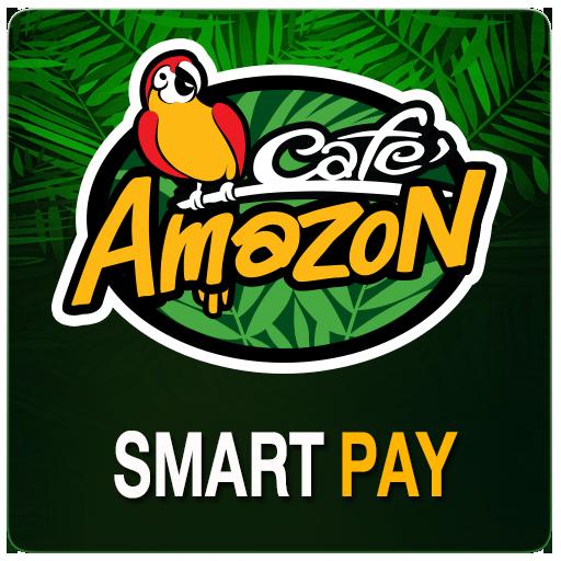 Cafe Amazon Smart Pay Download Latest Version APK