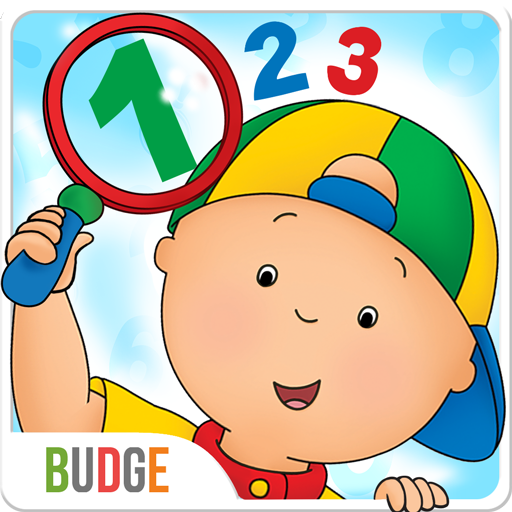 Caillou Search Count Download Latest Version APK