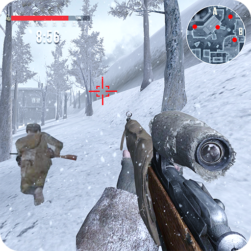 Call of Sniper WW2 Final Battleground Download Latest Version APK