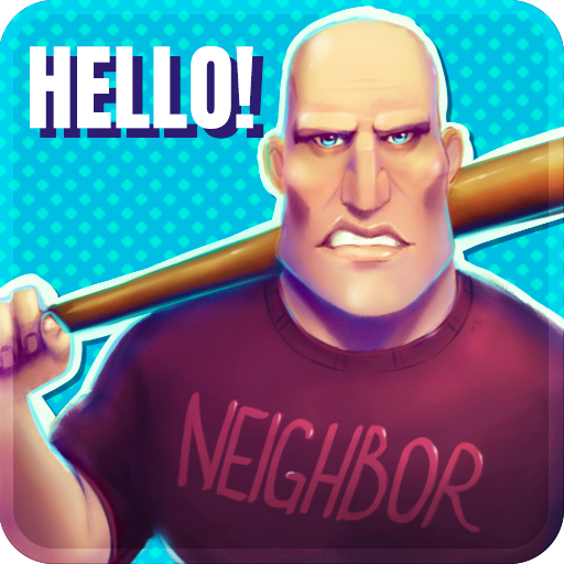 Calm Down Angry Neighbor Download Latest Version APK