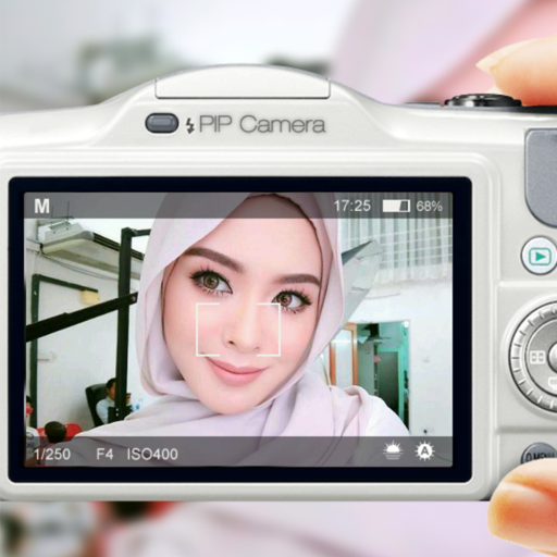 Camera Tembus Pandang Pip New Download Latest Version APK