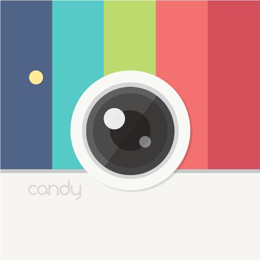 Candy Camera – selfie beauty camera photo editor Download Latest Version APK