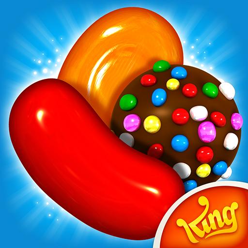 Candy Crush Saga Download Latest Version APK