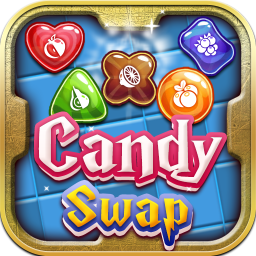 Candy Swap Frenzy Download Latest Version APK