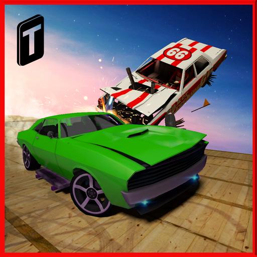 Car Destruction League Download Latest Version APK