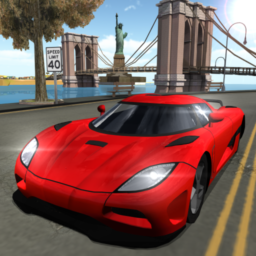 Car Driving Simulator NY Download Latest Version APK