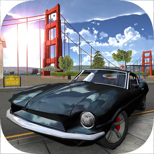 Car Driving Simulator: SF Download Latest Version APK