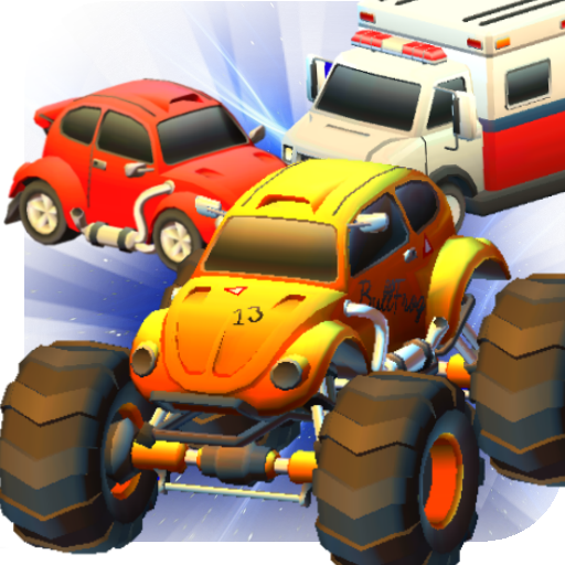 Car Merger – Motor World Download Latest Version APK